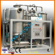FIRE-RESISTANT OIL FILTER MACHINE SERIES/Oil purifier in Machine oil Purifier