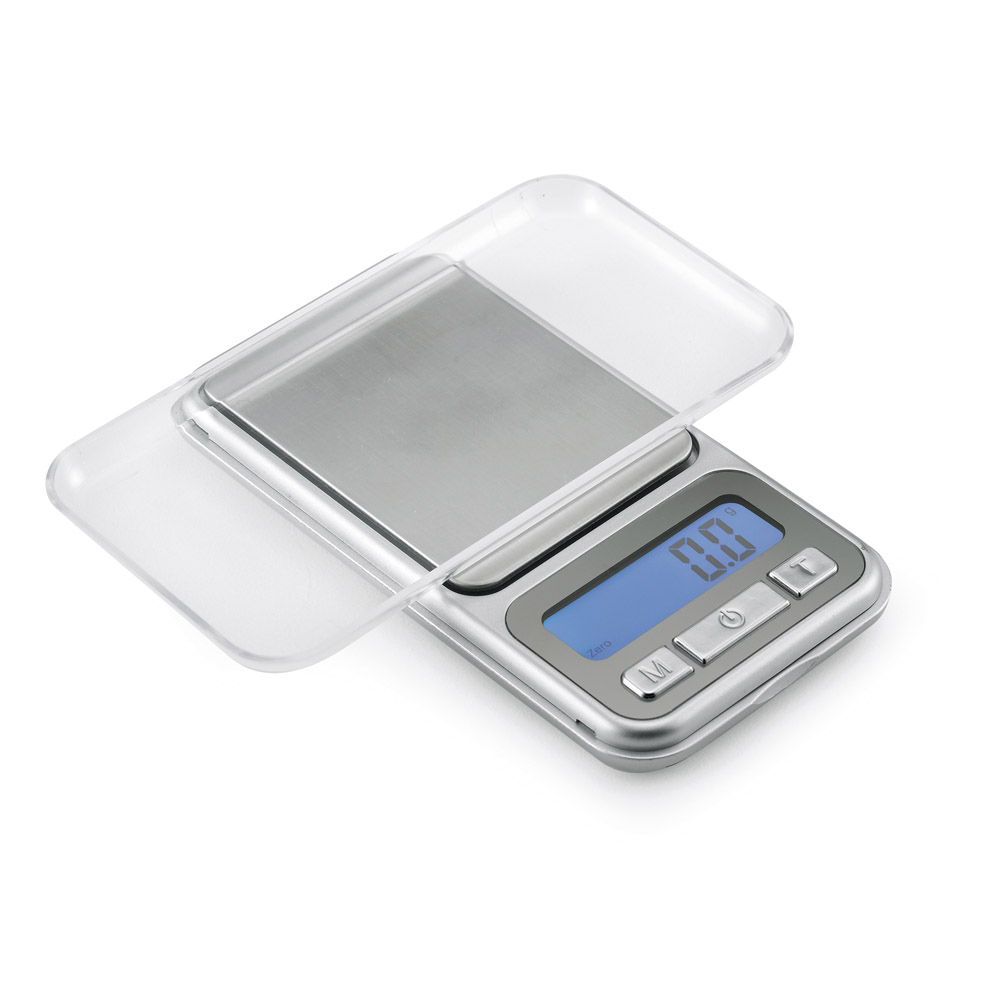The Junren 50gx0.01g Mini Digital Jewelry Pocket Scale LCD