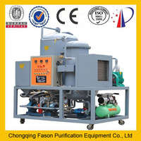 profitable investment and saving energy oil purifier machine