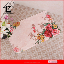 Door,Home,Indoor,Hotel,Outdoor,Floor Aubusson Design polyester 3D door mat