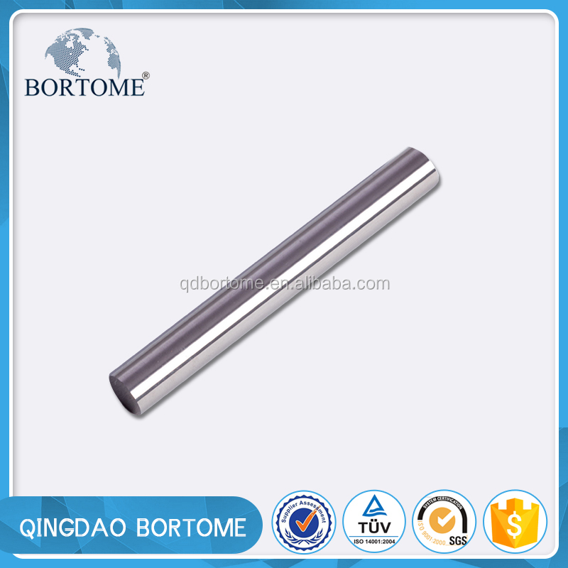 K10/K20/K30/K40 solid cemented/tungsten carbide rod/round bar/welding/brazing rod blanks