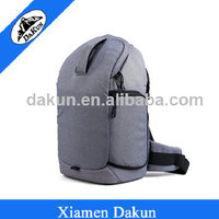 Deluxe digital camera / video padded backpack for nikon, canon camera bag backpack