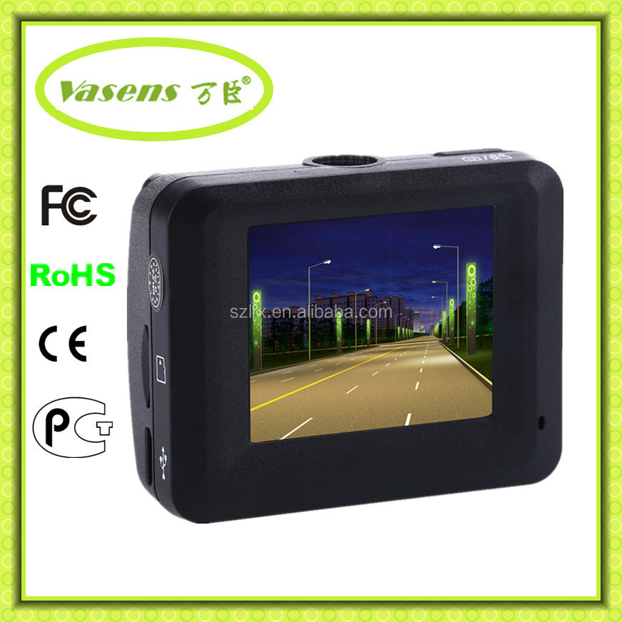 Mini Spy Camera Best Hidden Camera Used Car Accidents for Cars 2.0 inch Dash Cam Car Camera Mobile DVR