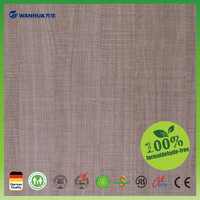 0% formaldehyde releasing sheet melamine wood white