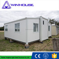 Luxury container house pre-made container house living 20ft container house