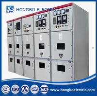 High Voltage KYN28A-12 Indoor Metal Clad Withdrawable Switchgear
