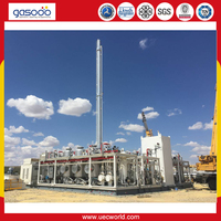 50000Nm3/d Natural Gas Liquefaction Plant