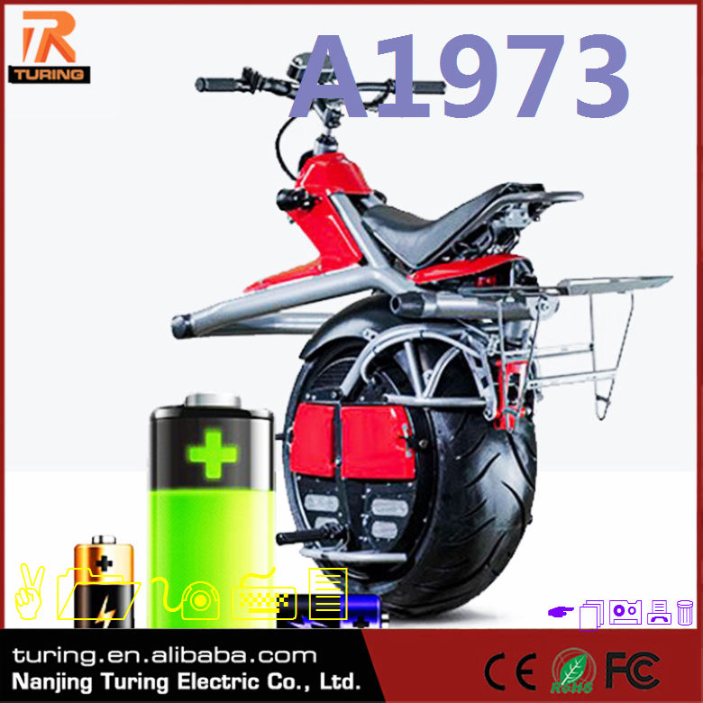 Best-Selling Products Dirt Bike Electric 48V Cg 125 Yuki Motorcycle