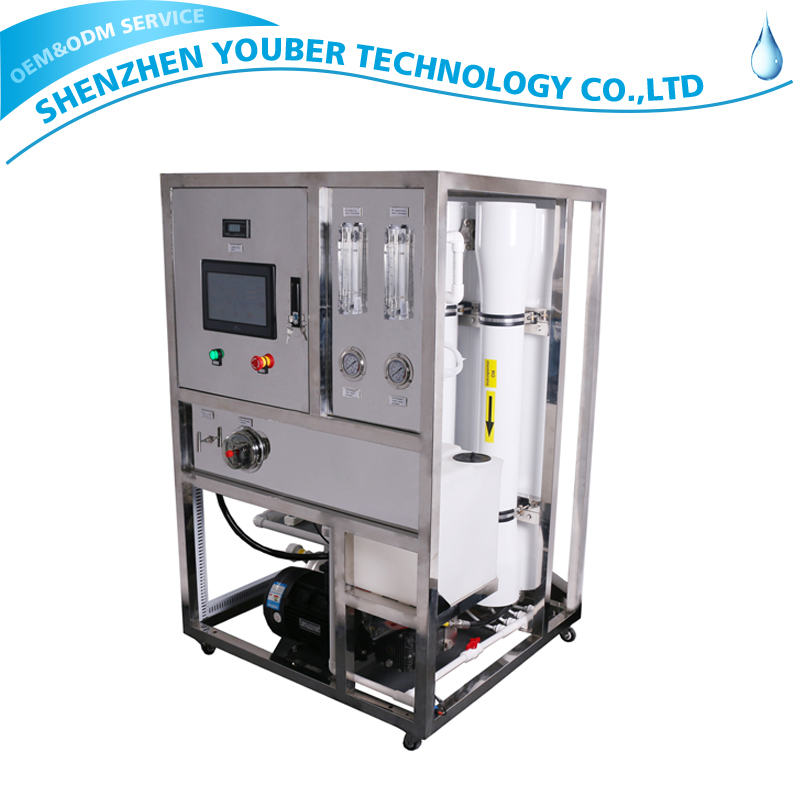 domestic water treatment, household CSM RO membrane, high salt rejection,50gpd,75gpd,100gpd RO membrane