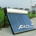 Compact Solar Water Heater (250Liter)