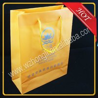 Wholesale Reusable PP foldable shopping bag