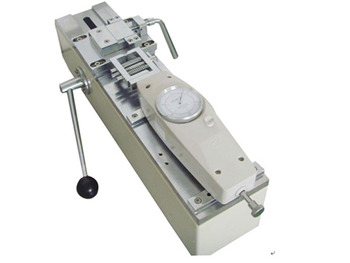 Manual tensile tester JW-490N