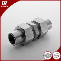 High quality welding pipe fitting for oil and gas