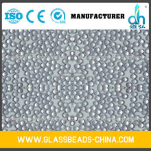 glass beads clear water road marking paint