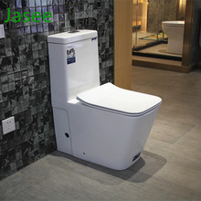 Hot design china supplier cheap one piece ceramic wc toilet