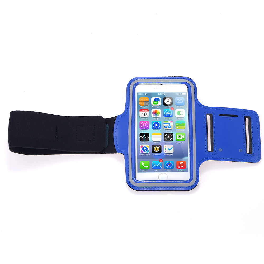 Cheap price waterproof sport Running arm band mobile phone Case For iphone 5 6 6splus 7 8