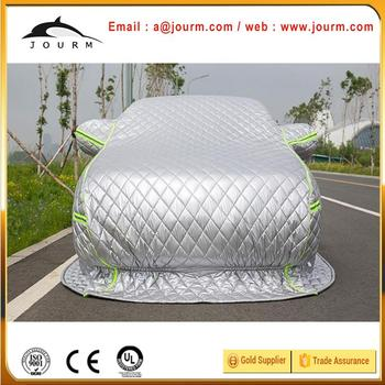 Hail Protection Car Cover >> The Best Car Covers For Outdoors Hail Proof Car Cover Sun Protection