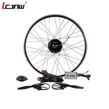 Best selling 16''-28'' inch rear drive electric bike 250w motor conversion kit JNW-03