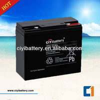UPS battery AGM Lead Acid Battery 12V 22Ah