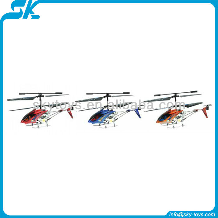 RC toys. Mini 3CH Infrared Metal RC Helicopter/ Remote control mini Infrared Metal Helicopter with colorful lights RTF S929