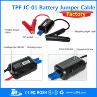 TPF 200 Amp Heavy Duty Battery Jump Start Leads
