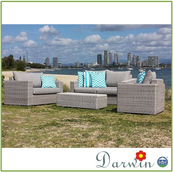 Wholesales Garden Room Trading Sofa Waterproof Cushion And Pillows
