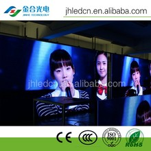 P10 indoor LED display full color 3528 LED module For LED video /advertising display