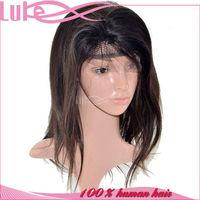 Brazilian Hair Human Hair Full Lace Wigs Chinese Hair Wig Store