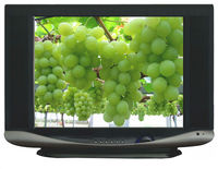 popular 14/21 inch CRT TV with 5090/512 Loud Speaker