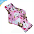 Soft Bamboo Charcoal Reusable Menstrual Cloth Sanitary Pads for Women Feminine