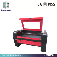 smart and strong enough laser machine/gold and silver laser engraving machine