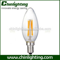 e14 base c35 led bulb filament c35 b22 led filament candle bulb c35 rgb led candle light e14 e12