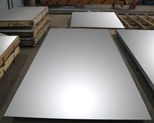 manufacture inox cold rolled lianzhong 316l stainless steel sheet