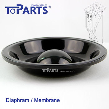 Diaphragm Membrane For HB15G Hydraulic Breaker Hammer