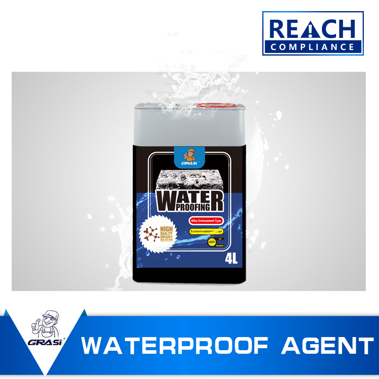 WH6982 emulsion strengthening quick curing time waterstop for concrete