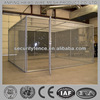 chain link decorative dog kennels