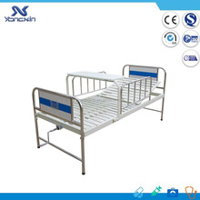 YONGXIN Brand one crank cheap hospital beds for sale YXZ-C-040