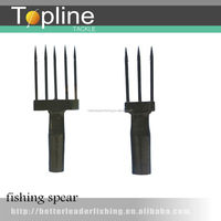 stainless steel fishing spear gig pole / hunting fish tools