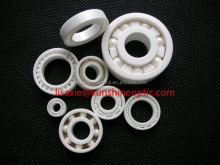 Si3N4 ceramic bearing full ball 608 bearing Made in China free sample
