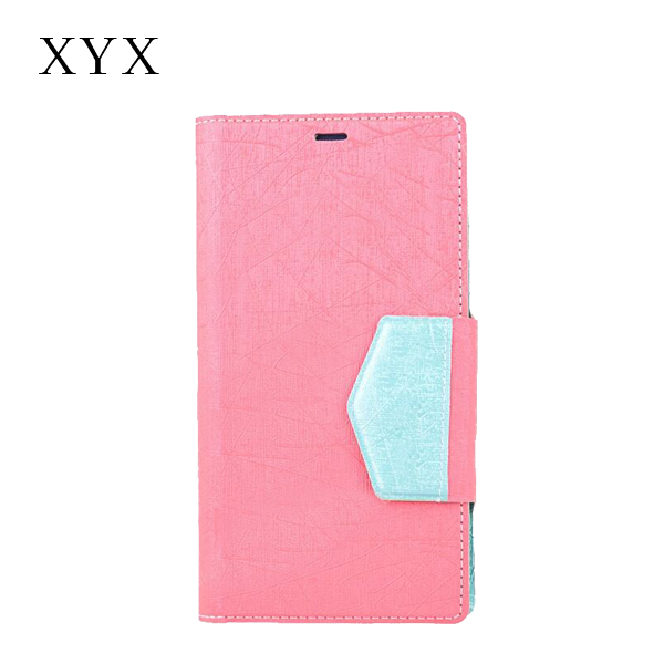 Magnetic smartphone TPU case design mobile phone back cover for vivo x5 max