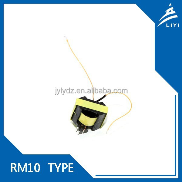 RM8 High-frenquency voltage transformer for energy meter