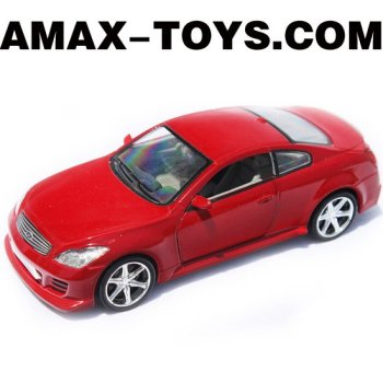 LDC-60789871 Die cast car 1:32 Emulational Pull Back Car Model with Double Opened Doors+Sound+Light
