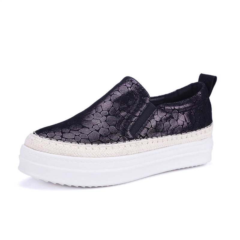top quality europe famous designer new cheap ladies lace summer flat women shoes from China