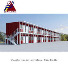 Luxury Prefabricated Container Module Dormitory