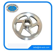 wholesale cnc machining aluminum parts made by china supplier with over 13 years in making machining parts
