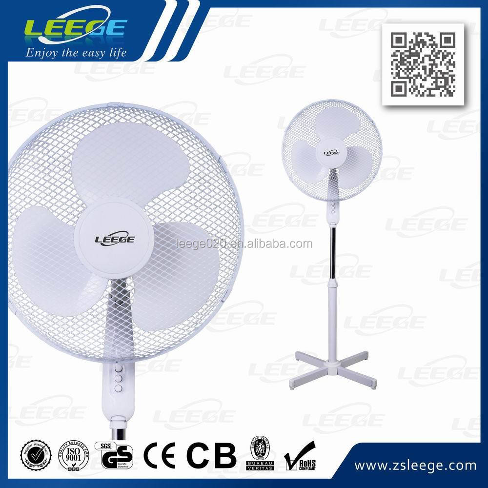 China Factory Standard cool breeze fan