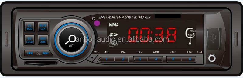 Most cost-effective car mp3 player with wireless fm transmitter