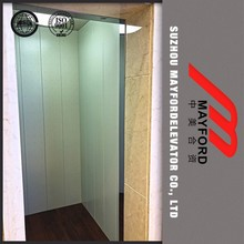 New design cheap price residential elevator used