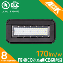 AOK 40w led flood light Meanwell HLG driver 5700k with 5 years warranty