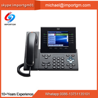 Cp-9951-c-cam-k9 Type 8.20 Height X 10.50 Width X 6 Depth Ip Phone Goods From China
